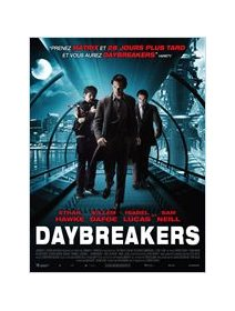 Daybreakers - la critique