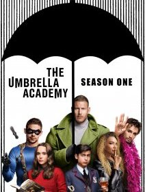 Umbrella Academy saisons 1 & 2 - La critique de la série