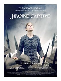 Jeanne captive - la critique + le test DVD