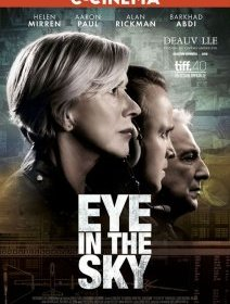 Eye in the Sky de Gavin Hood à Deauville et en e-cinema dès le mois de septembre
