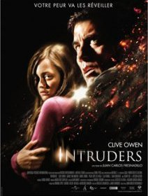 Intruders - la critique