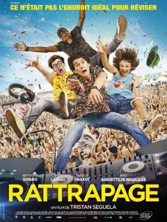 Rattrapage - la critique du film