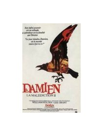 Damien, la malédiction II