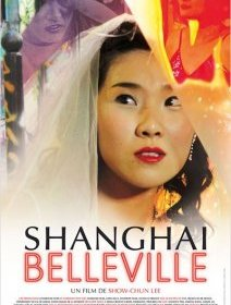 Shanghai Belleville - la critique du film