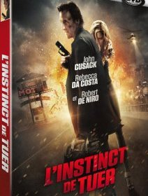 L'instinct de tuer - la critique + le test DVD