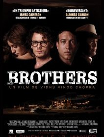 Brothers (Broken Horses) - la critique du film