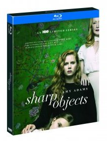 Sharp objects - la critique (sans spoiler) de la saison 1 + le test DVD