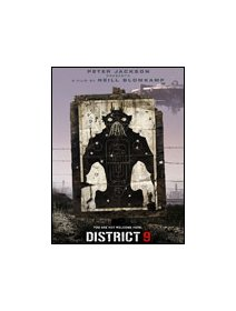District 9 - Posters + photos + bande-annonce