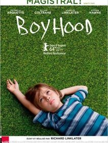 Boyhood : bande-annonce du nouveau Richard Linklater