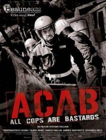 A.C.A.B. (all cops are bastards) - le test DVD