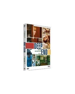 Deep-end - Le test DVD