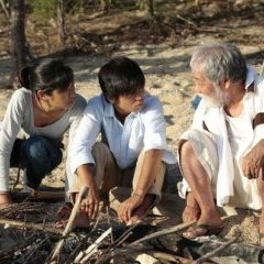 Naomi Kawase - 2つ目の窓 / Futatsume no mado / Still the water 2014 Haut et Court / Blaq out