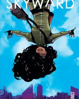 Skyward . T1- La chronique BD