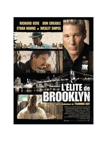 L'élite de Brooklyn - la critique