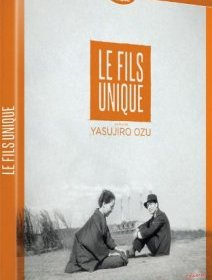 Le fils unique - Le test blu-ray