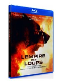 L'empire des loups - le test blu-ray