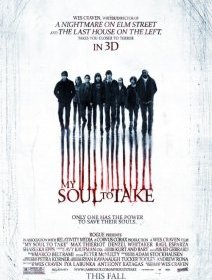 My soul to take - le nouveau Wes Craven