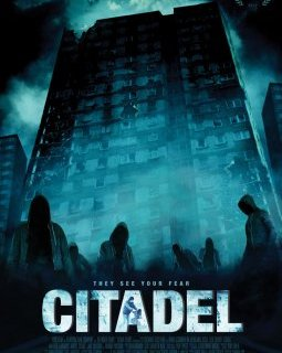 Citadel - la critique du film