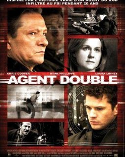 Agent double - la critique du film