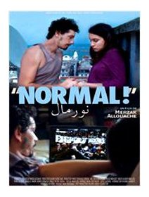 Normal ! - coup d'oeil