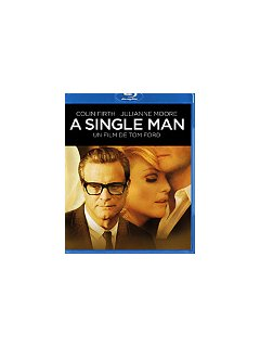 A single man - le test blu-ray