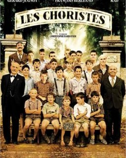 Les choristes - Christophe Barratier - critique