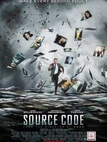Source code - Jake Gyllenhaal star de SF