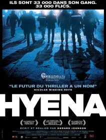 Hyena - la critique du film