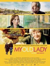 My old Lady : Kevin Kline face au viager