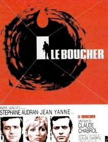 Le boucher - la critique + test DVD