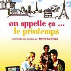 On appelle ça…le Printemps (1999-2001) Hervé Le Roux