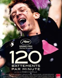120 battements par minute - la critique du César du Meilleur Film 2018