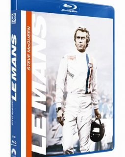Le Mans - la critique + le test blu-ray