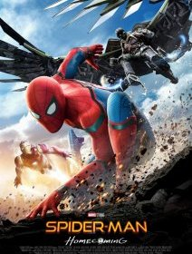 Spider-man Homecoming - la critique du film
