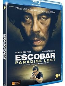 Escobar (Paradise Lost) - le test Blu-Ray