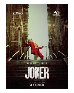 Joker - la critique du film