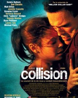 Collision - la critique