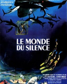 Le monde du silence - la critique + test DVD