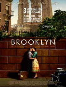 Brooklyn - la critique du film