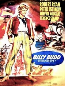 Billy Budd - la critique du film