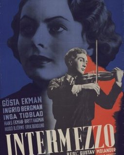 Intermezzo (1936) - la critique du film