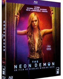 The Neon Demon - le test blu-ray