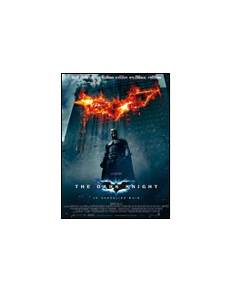 5 The Dark Knight, le chevalier noir