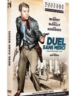 Duel sans merci - la critique + le test Blu-ray
