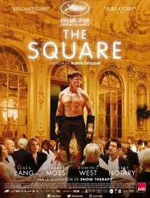 The Square : Palme d'or à Cannes 2017 - la critique (pour)