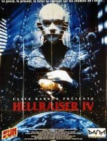 Hellraiser IV - la critique du film
