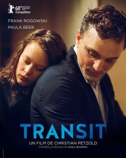 Transit - Christian Petzold - critique
