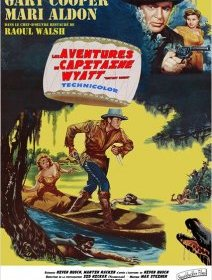 Les Aventures du Capitaine Wyatt - la critique