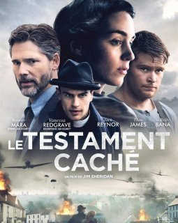 Le testament caché - la critique du film + le test DVD