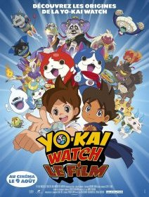 Yo-kai Watch - la critique du film